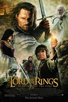 魔戒電影三部曲 Lord Of The Rings