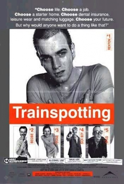 猜火車 Trainspotting