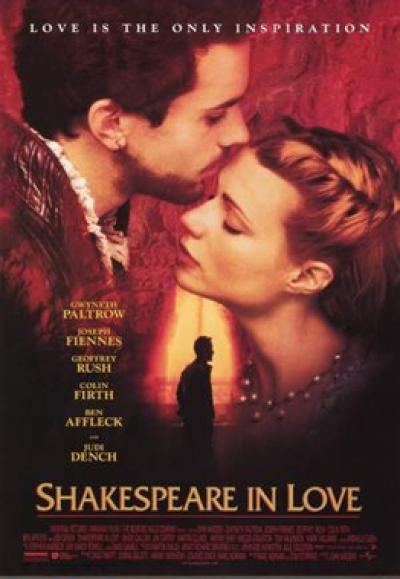 莎翁情史_Shakespeare in Love