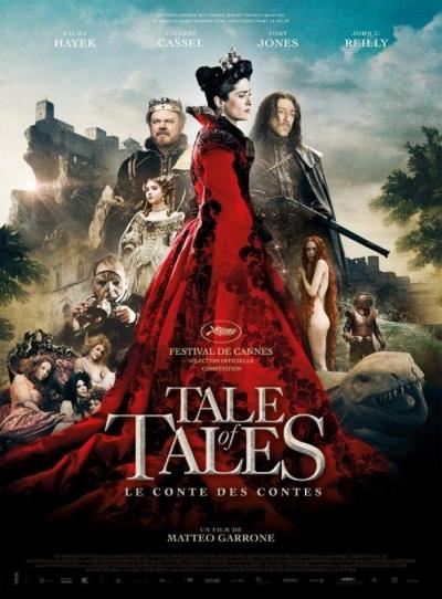 異色童話集_Tale of Tales