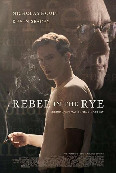 叛逆的麥田捕手 Rebel in the Rye