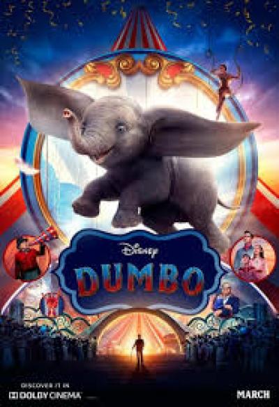 小飛象 Dumbo