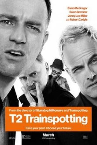 猜火車2 T2 Trainspotting