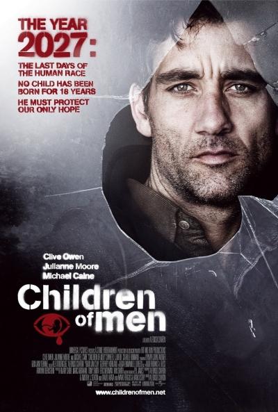 人類之子 Children of Men