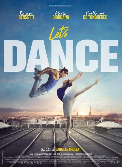 芭嘻狂潮 Let's Dance